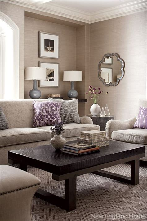 Living Room Wallpaper Neutral by 14 Neutral Wallpaper For Living Room Inspiration That
