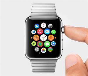 Apple Watch Smartwatch Launches | aBlogtoWatch