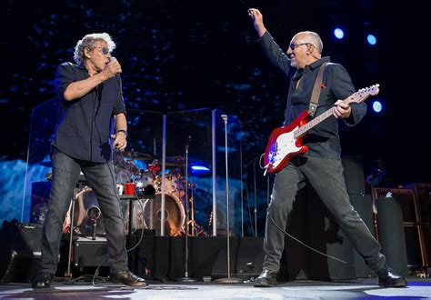 The Who Announce American Dates For 2019 Symphonic Tour