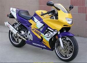 1996 Cbr 600 F3