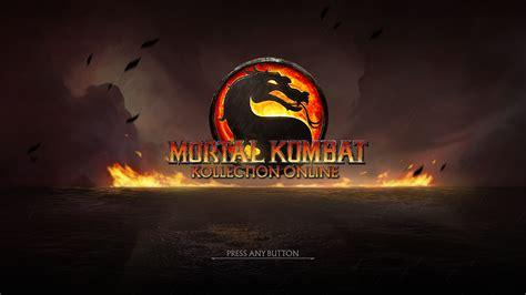mortal kombat trilogy remaster   development