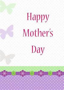 Free Printable Mother's Day Cards - my-free-printable ...