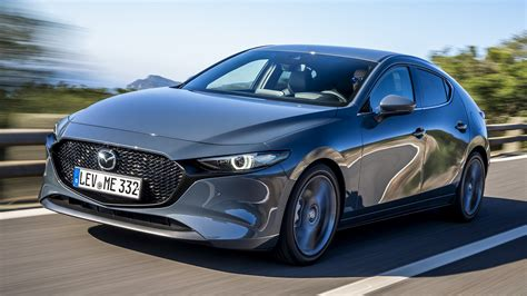 Mazda 3 Hatchback Wallpaper by 2019 Mazda3 Wallpapers And Hd Images Car Pixel