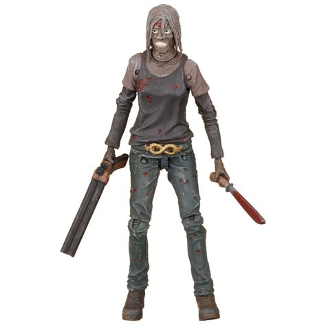 walking dead action figure alpha toys bm