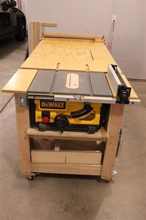 ana white ultimate work bench diy projects