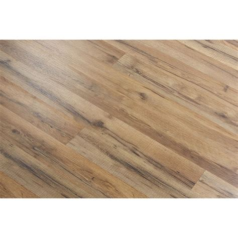 lowes flooring tavern oak style selections carmen brown porcelain floor tile common in style selections flooring in