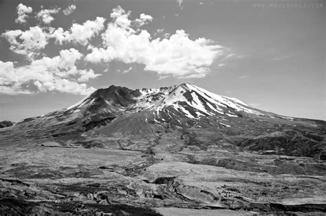 flow deposits mount st helens washington beautiful