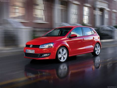 Volkswagen Polo Picture by Volkswagen Polo 2010 Picture 20 Of 101