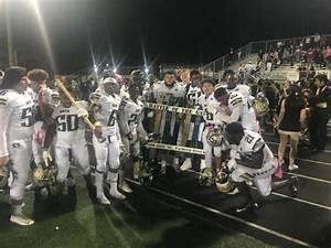 High school football Week 10: Naples beats Barron; Titans ...