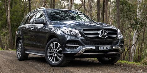 The gle is the bestseller in the suv segment: 2016 Mercedes-Benz GLE 250d Review - photos   CarAdvice