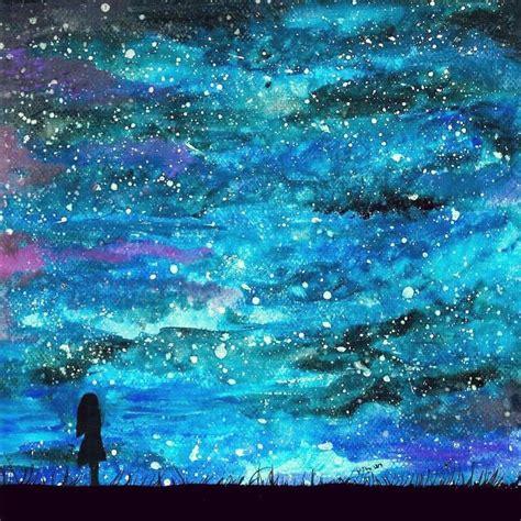 A sky full of stars - Art People Gallery