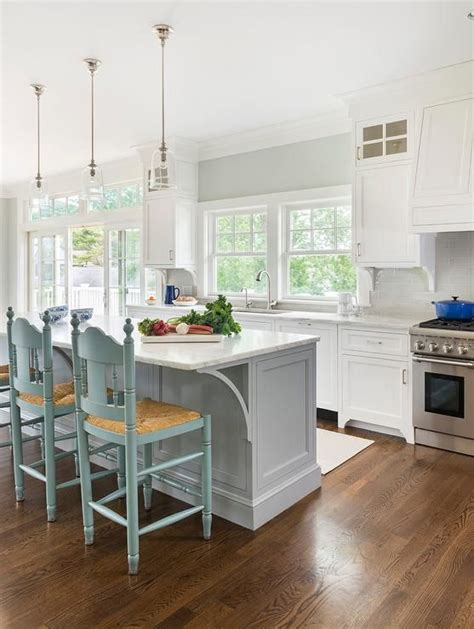 gray kitchen paint colors the 6 best paint colors to coordinate with marble 3929