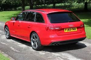Audi A4 Avant 2.0Tdi Sline Black Edition - QUATTRO - Shmoo ...