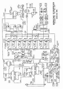 Triode Electronics  On Line Schematics Index