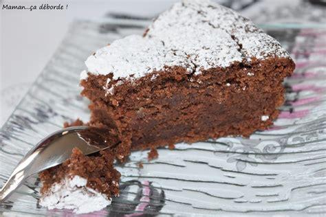 g 226 teau au chocolat sans oeuf maman 231 a d 233 borde