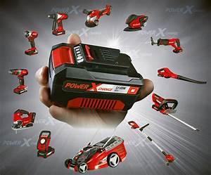 Einhell Akku Poliermaschine : power x change system von einhell innovatives ~ Kayakingforconservation.com Haus und Dekorationen