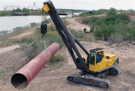 pl pipelayers oil gas product news