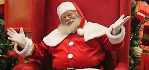 Atendimento Papai Noel