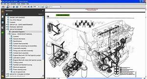 Clark Forklift Service  U0026 Repair Manuals