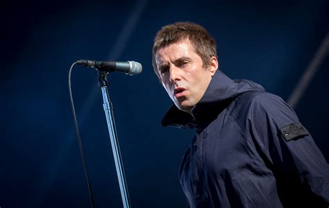 Liam and noel gallagher set up film production company. Liam Gallagher's most explosive quotes of 2017, so far - NME