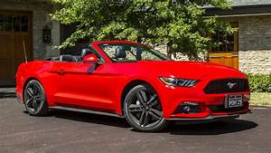 2016 Ford Mustang Ecoboost Convertible Review | CarAdvice