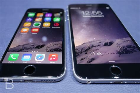 iphone 6 at tmobile t mobile iphone 6 and iphone 6 plus pricing unveiled