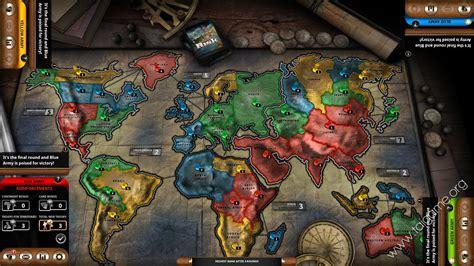risk  game  global domination   full