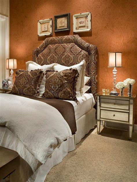 best color schemes for bedrooms dreamy bedroom color palettes hgtv 18272 | original Tina Mellino earth toned bedroom s3x4.jpg.rend.hgtvcom.966.1288