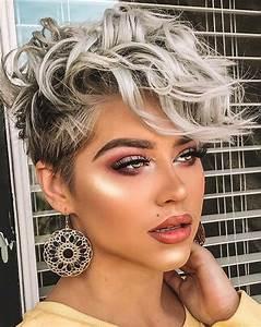 Short Haircuts ... Short Hairstyles 2019