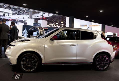 2018 Nissan Juke Nismo Closer To Coming To America Autoblog