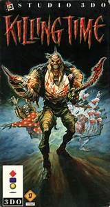 Killing Time (video game) - Wikipedia