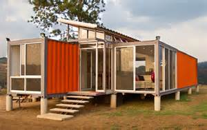cheap 2 houses 5 shipping container homes that inspire your inner architect