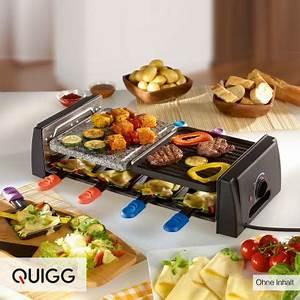 Grill Von Aldi : quigg raclette grill im aldi nord angebot ~ Buech-reservation.com Haus und Dekorationen