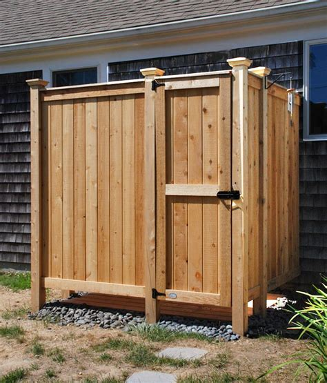 outdoor shower kit best 25 outdoor shower kits ideas on pinterest pool shower beach style shower doors and