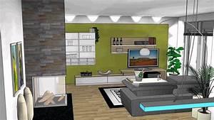 Wohnzimmer Mit Essbereich : kleines wohnzimmer mit essbereich einrichten ~ Watch28wear.com Haus und Dekorationen