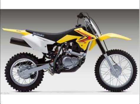 suzuki motocross bikes for sale 2012 suzuki dr z125 125 dirt bike for sale on 2040 motos