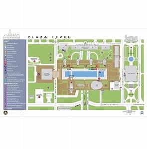 Empire State Plaza Maps