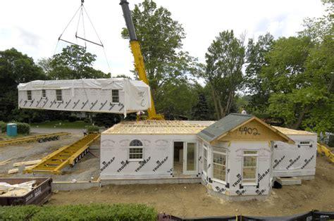 modular homes  homes built  site modular prefab home builders