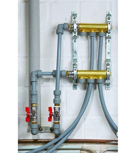 wasserleitung selber verlegen wasserleitung verlegen anleitung zum selbermachen wasserleitung