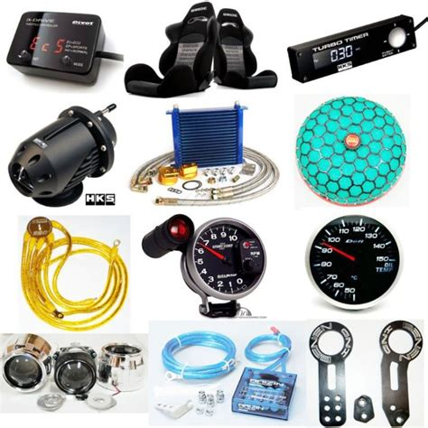 10 Useful Car Accessories For Under Rs. 1500