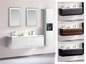 Badezimmermöbel Set Grau : badezimmerm bel doppelwaschbecken grau neuesten design kollektionen f r die familien ~ Indierocktalk.com Haus und Dekorationen