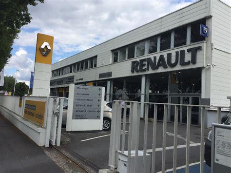 Renault Minute Concessionnaire Concessionnaire