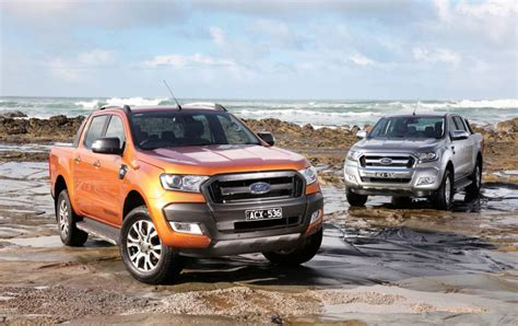 ford ranger wildtrak waiting list 2017 ford ranger wildtrak colors release date redesign