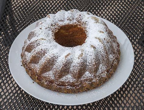 Babka (cake) - Wikipedia