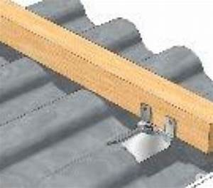 Renovation Toiture Fibro Ciment Amiante : toles bac acier offres avril clasf ~ Nature-et-papiers.com Idées de Décoration