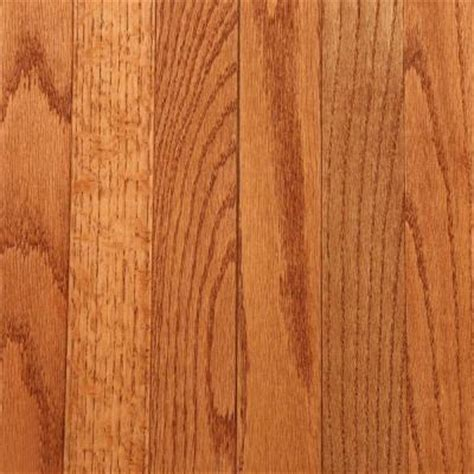 antique gunstock oak flooring bruce gunstock oak 3 4 in thick x 2 1 4 in wide x random