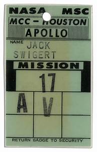Apollo 17 Mission Team Names - Pics about space