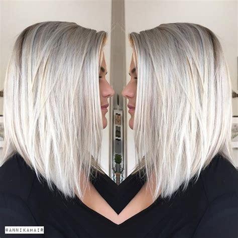 amazing daily bob hairstyles   short mob lob   hairstyles weekly