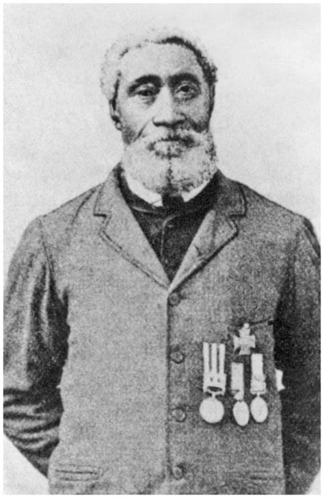 Ten Famous Black Canadians - Canada History and Mysteries