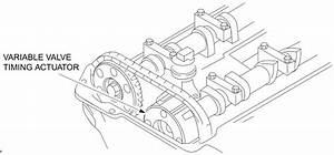Where Can I Find A Full Exploding Diagram Of Vvt Actuator